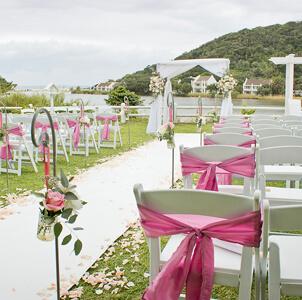 Garden Ceremonie